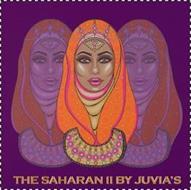 THE SAHARAN II BY JUVIA'S