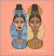 THE MAGIC BY JUVIA'S