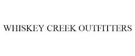 WHISKEY CREEK OUTFITTERS