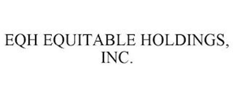 EQH EQUITABLE HOLDINGS, INC.
