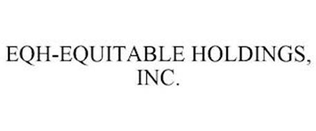 EQH-EQUITABLE HOLDINGS, INC.