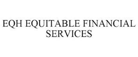 EQH EQUITABLE FINANCIAL SERVICES