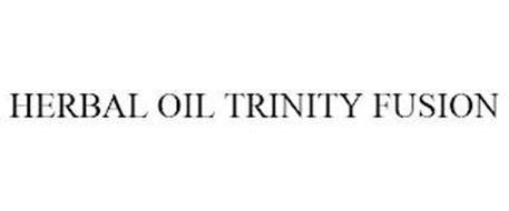 HERBAL OIL TRINITY FUSION