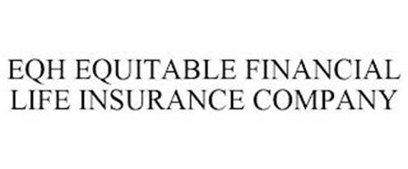 EQH EQUITABLE FINANCIAL LIFE INSURANCE COMPANY