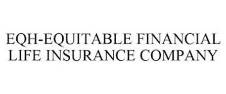 EQH-EQUITABLE FINANCIAL LIFE INSURANCE COMPANY