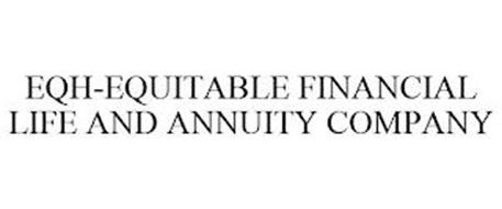 EQH-EQUITABLE FINANCIAL LIFE AND ANNUITY COMPANY