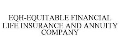 EQH-EQUITABLE FINANCIAL LIFE INSURANCE AND ANNUITY COMPANY