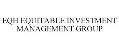 EQH EQUITABLE INVESTMENT MANAGEMENT GROUP