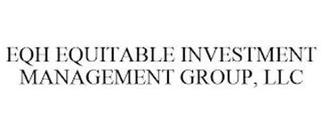 EQH EQUITABLE INVESTMENT MANAGEMENT GROUP, LLC