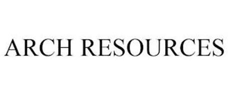 ARCH RESOURCES