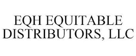 EQH EQUITABLE DISTRIBUTORS, LLC