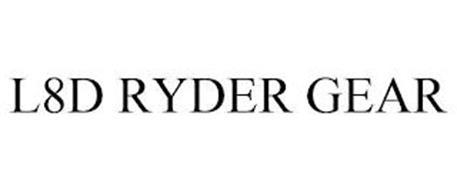 L8D RYDER GEAR