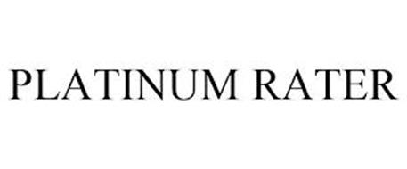 PLATINUM RATER