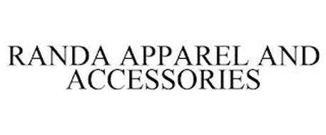 RANDA APPAREL AND ACCESSORIES