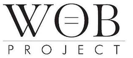 WOB = PROJECT