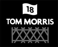 18 TOM MORRIS