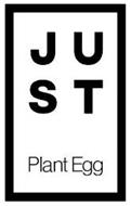 JUST PLANT EGG