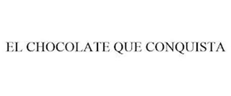 EL CHOCOLATE QUE CONQUISTA