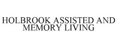 HOLBROOK ASSISTED AND MEMORY LIVING