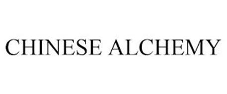 CHINESE ALCHEMY