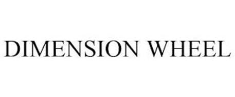 DIMENSION WHEEL