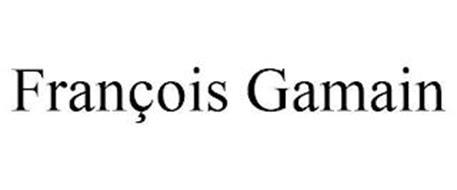 FRANÇOIS GAMAIN