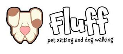 FLUFF PET SITTING AND DOG WALKING