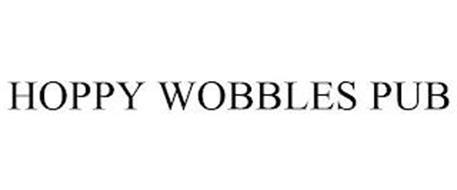 HOPPY WOBBLES PUB