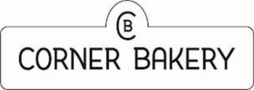 CB CORNER BAKERY