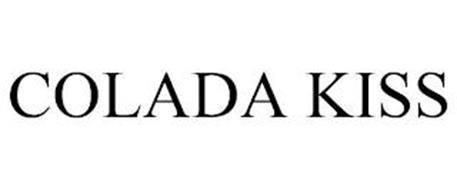 COLADA KISS