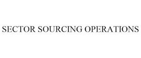 SECTOR SOURCING OPERATIONS