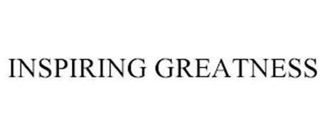 INSPIRING GREATNESS