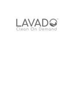 LAVADO CLEAN ON DEMAND