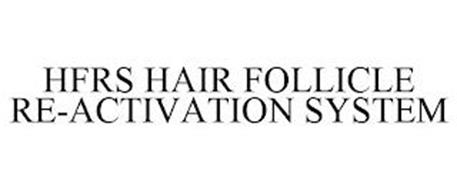 HFRS HAIR FOLLICLE RE-ACTIVATION SYSTEM