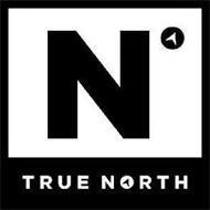 N TRUE NORTH