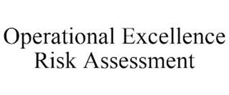 QSE OPERATIONAL EXCELLENCE RISK ASSESSMENT