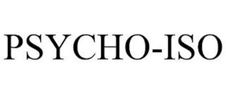 PSYCHO-ISO