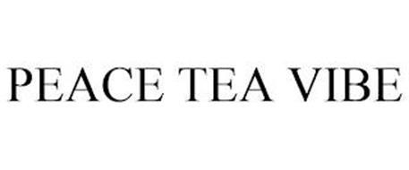PEACE TEA VIBE