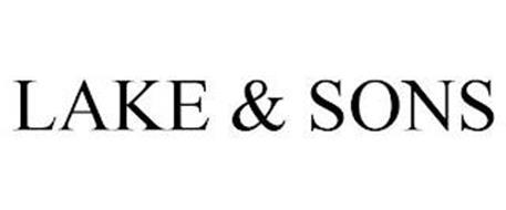 LAKE & SONS