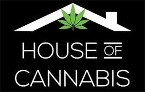 HOUSE OF CANNABIS