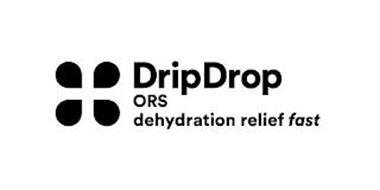 DRIPDROP ORS DEHYDRATION RELIEF FAST