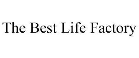THE BEST LIFE FACTORY