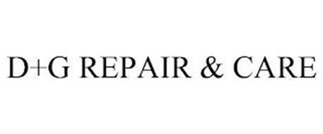 D+G REPAIR & CARE