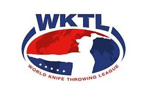 WKTL WORLD KNIFE THROWING LEAGUE