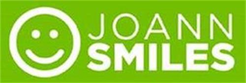 JOANN SMILES