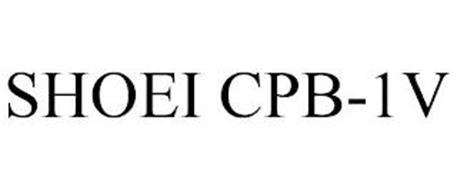 SHOEI CPB-1V