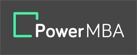 POWER MBA