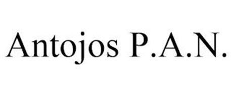 ANTOJOS P.A.N.