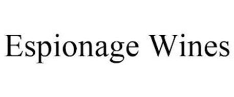 ESPIONAGE WINES