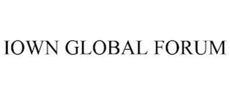 IOWN GLOBAL FORUM